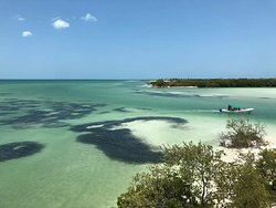 Punta Coco Beach