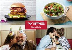 VIPS CC Las Rosas