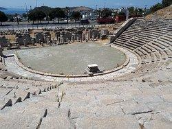 Bodrum Anfi Tiyatrosu