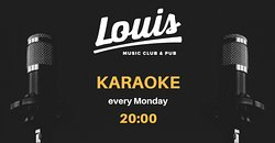 Louis Music Club & Pub