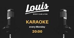 Louis Music Club & Pub