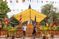Preah Garden