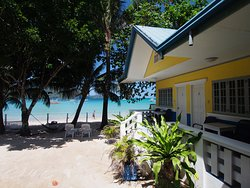 MaryGold Beachfront Inn