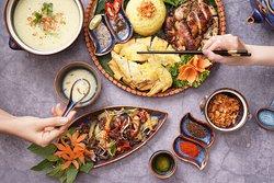 1915Y - Traditional Vietnamese Cuisine