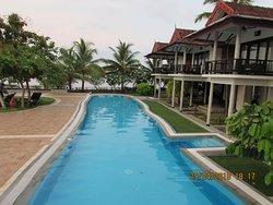 Scenic Resort in Kumbalam, Kochi