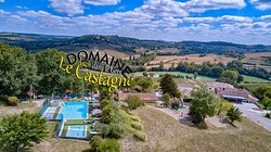 Domaine le Castagne