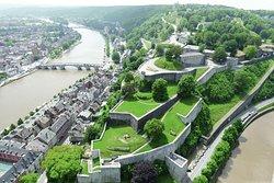 Namur Tourist Office