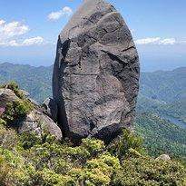 Mt. Tachudake