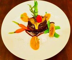 Filet Mignon from Australia