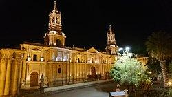 Museo de la Catedral de Arequipa
