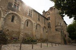 Chateau des Doyens