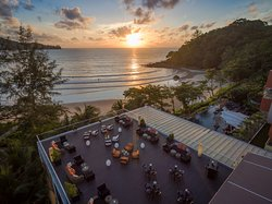 On The Roof by Novotel Phuket Kamala Beach