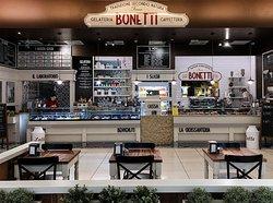 Bonetti Oriocenter