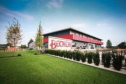 Becher House