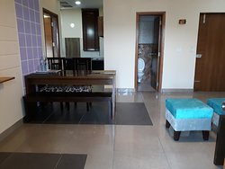 Nice One Room Apartment for a relaxing stay