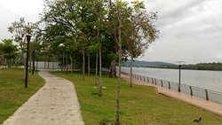 Taman Esplanade