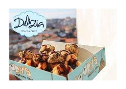 Delizia - Woody´s Spot