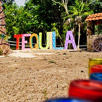 Tequila Factory Cancun