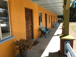 Bandon Wayside Motel & RV Park
