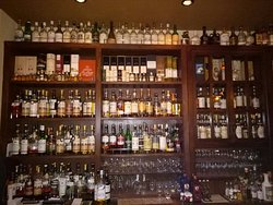 Whisky Heaven on Earth