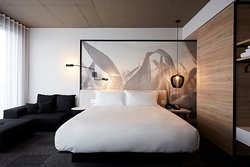 Alt+ Hotel Quartier DIX30