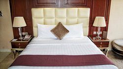 Perfect modern classic stay in heart of bandung city
