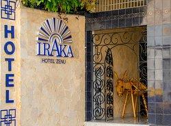 Iraka Hotel Zenu