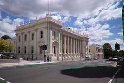 City of Launceston Town Hall