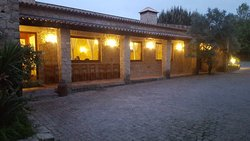 Restaurante Qta. da Peneda