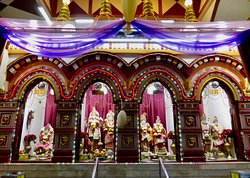 Shree Lakshminarayan Temple