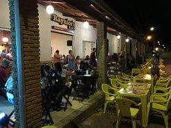 Raynicis Bar
