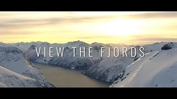Tourist Cinema - View The Fjords