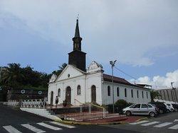 St-Thomas Church of Diamant