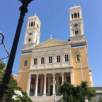 Agios Nikolaos Church Ploussios