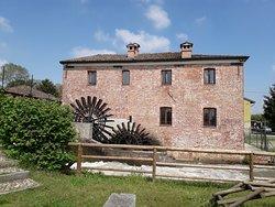 Ecomuseo Mulino di Mora Bassa