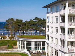 Hapimag Resort Binz
