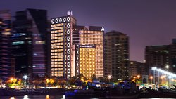 Al Bandar Rotana - Creek