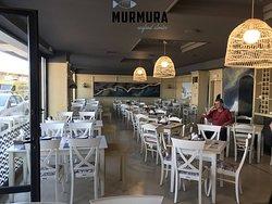 Murmura Seafood Stories
