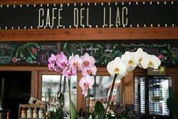 Cafe del Llac