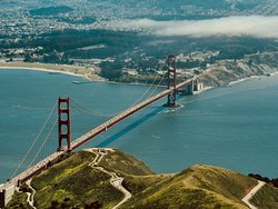 Fly San Francisco Tours
