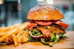 Bamba Marha Burger Bar