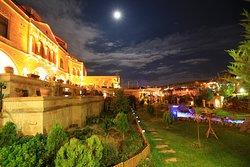 괴레메 인 호텔