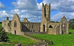 Kilmallock Medieval Tours