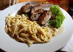 Waldrestaurant St. Valentin