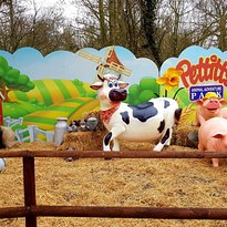 Pettitts Animal Adventure Park