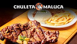 Chuleta Maluca