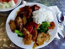 Songbird Terrace Restaurant