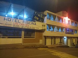Hotel Los Panches