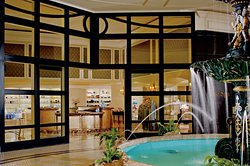 The Ritz-Carlton Spa, New Orelans