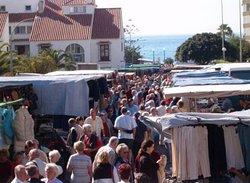 Torrox Market